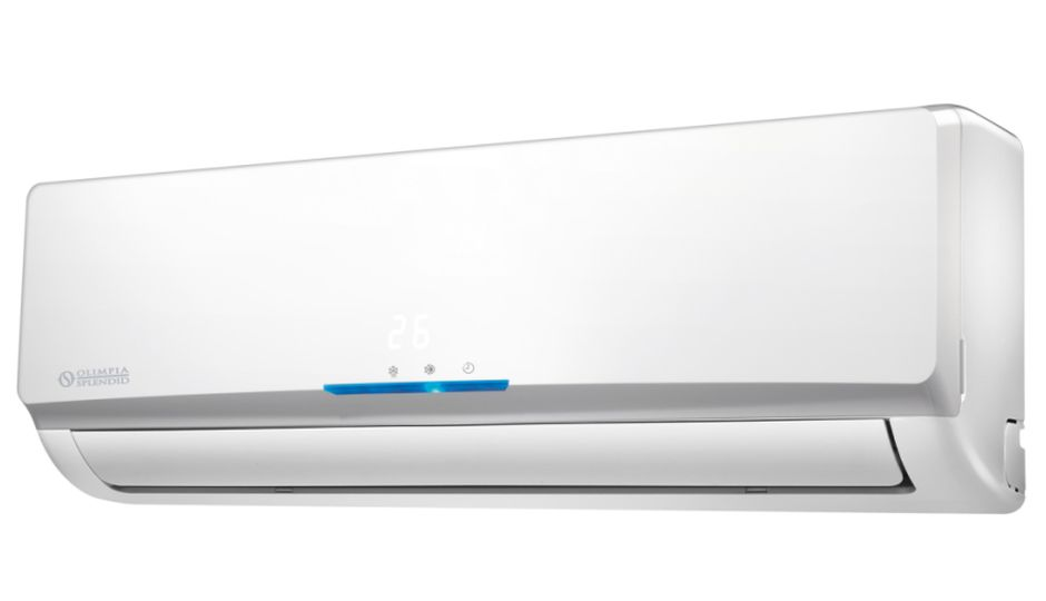 Condizionatori inverter climatizzatori fissi olimpia - Climatizzatori olimpia splendid prezzi ...
