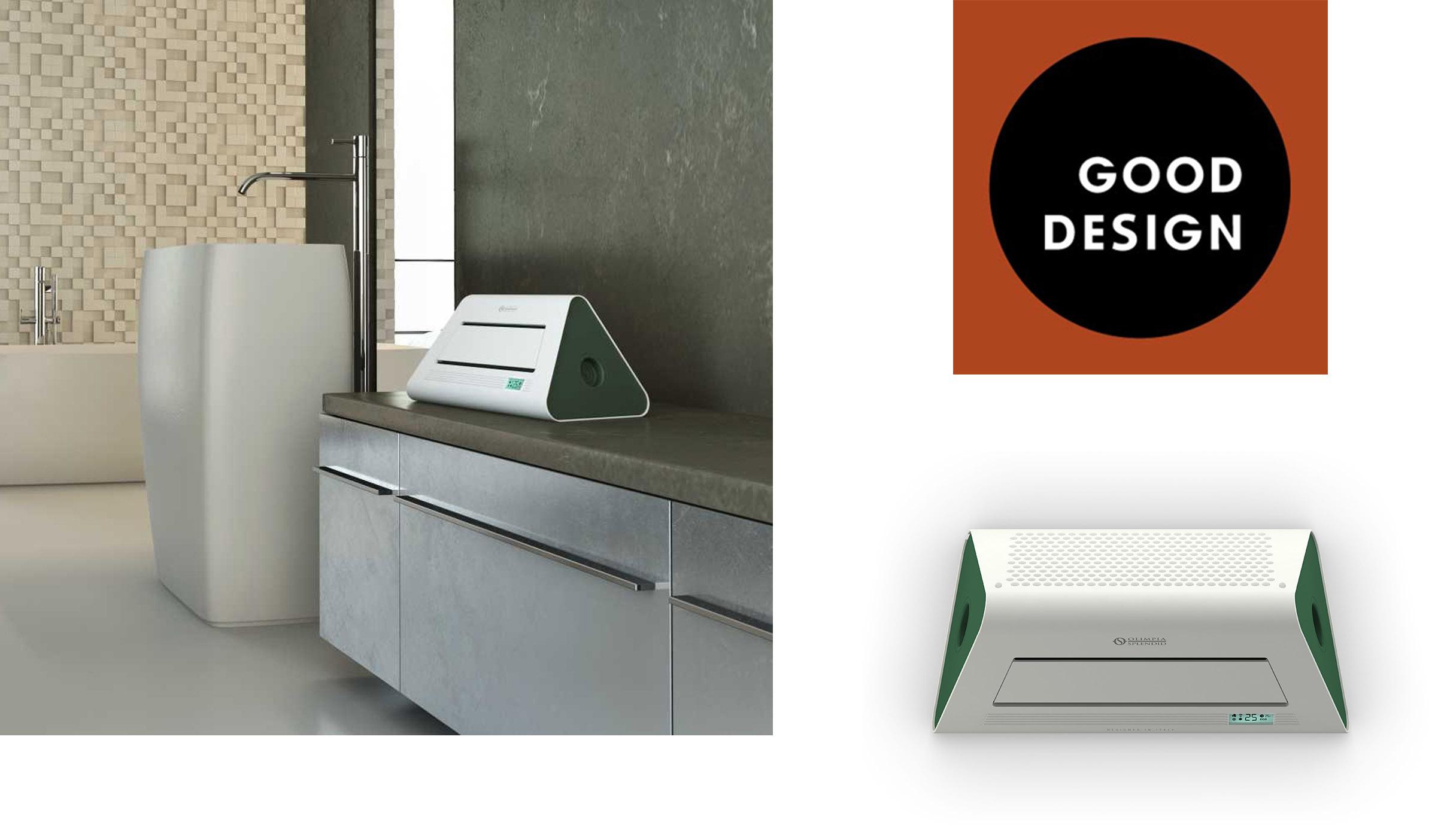 design olimpia splendid. Black Bedroom Furniture Sets. Home Design Ideas